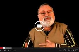 imagen vídeo Fernando Savater