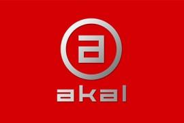 Logotipo Ediciones Akal