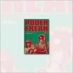 Poder Freak. Una Crónica de la Contracultura. Volumen 1.