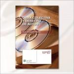 Obra colectiva y derecho de autor