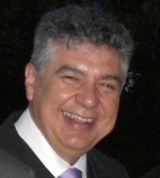 José Ignacio Pastor