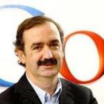 Google, libros, ¿dudas?: Luis Collado