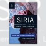 Siria: guerras, clanes, Lawrence (recomendado por @AlgonEditores)