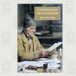 Confesiones de un editor