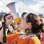EL EDITOR ALTAVOZ: NUEVOS ROLES EN EL LABERINTO-RED
