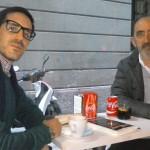 «LOS LIBROS SON UN ANTÍDOTO NECESARIO CONTRA LA IMPACIENCIA», DANIEL INNERARITY