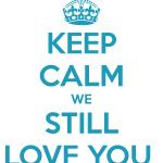 WE STILL LOVE YOU!: LA NUEVA RELACIÓN AUTORES-EDITORES